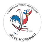 Handi skisport -Ski et Snowboard