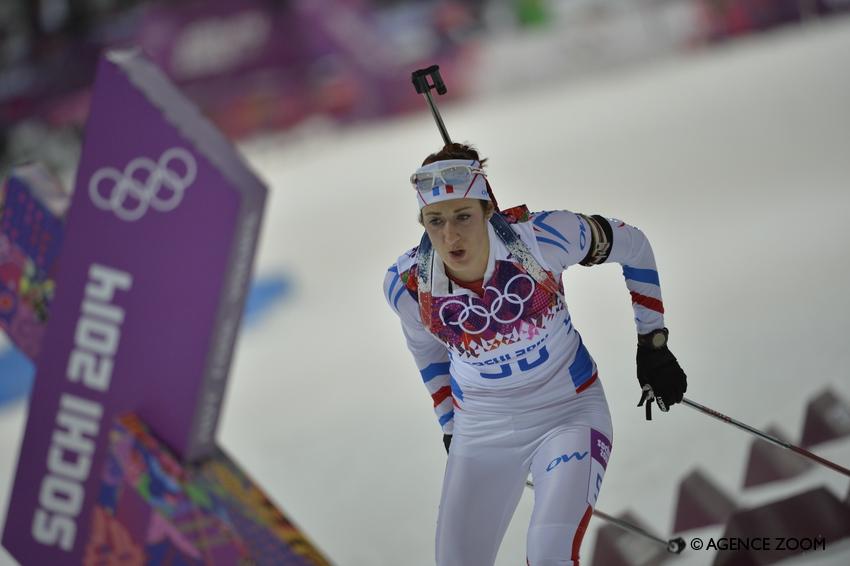 Marie-Laure BRUNET