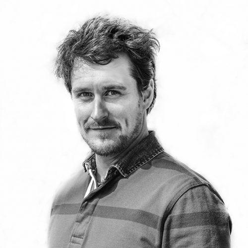 Olivier Bonin