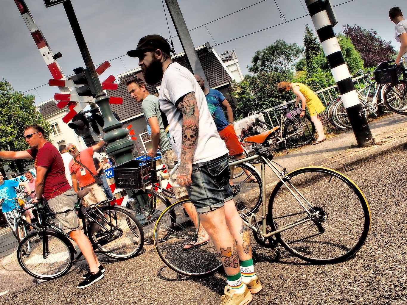 Tour de France Tour de France 2015 YPM
