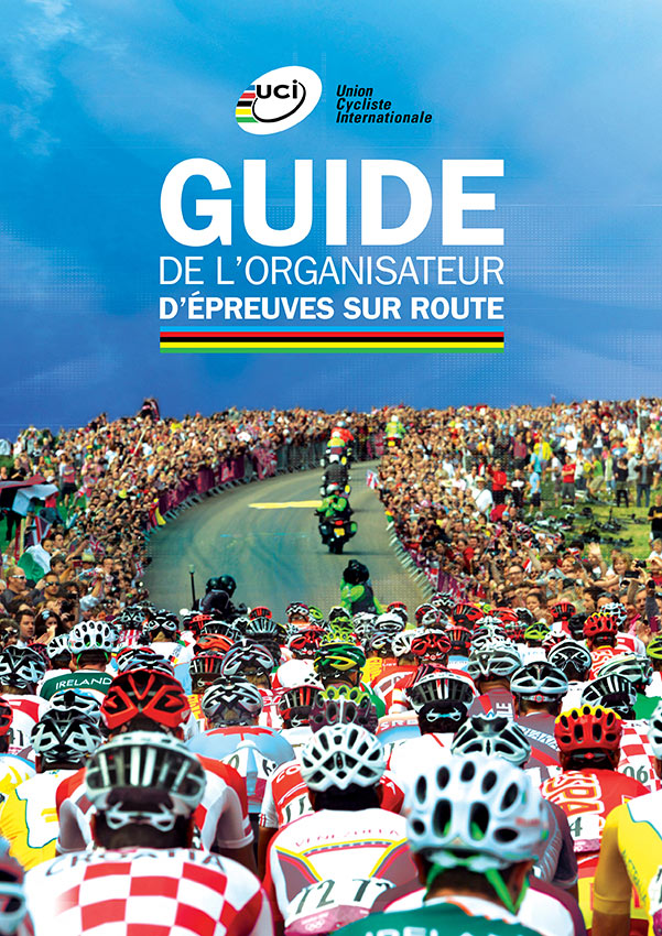 UCI Couverture Guide Organisateur