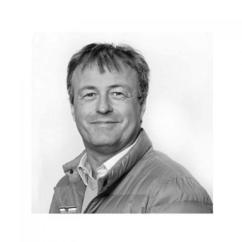 Yves Perret