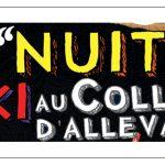 Logo Nuit du ski